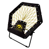 Imperial International Iowa Hawkeyes Bungee Chair from Blain's Farm and Fleet