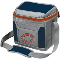 Coleman 9 Can Chicago Bears Soft Cooler from Blain's Farm and Fleet