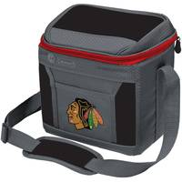Coleman Chicago Blackhawks 16 Can Soft-Sided Cooler from Blain's Farm and Fleet