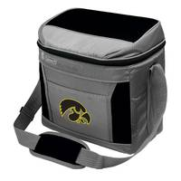 Coleman 9 Can University of Iowa Soft Cooler from Blain's Farm and Fleet