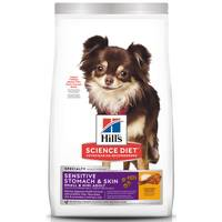 Hills Science Diet Sensitive Stomach & Skin Adult Dog Food from Blain's Farm and Fleet