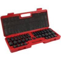 Performance Tool 38-Piece Impact Socket Set from Blain's Farm and Fleet