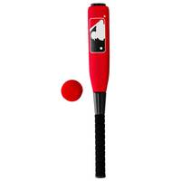 Franklin MLB Oversized Foam Bat & Ball Assortment from Blain's Farm and Fleet