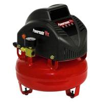 Powermate 1 Gallon Portable Electric Air Compressor from Blain's Farm and Fleet