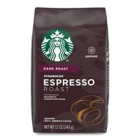 Starbucks Dark Roast Espresso Coffee from Blain's Farm and Fleet