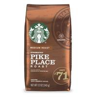 Starbucks Pike Place Roast Ground Coffee from Blain's Farm and Fleet