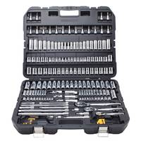 DEWALT 192-Piece Mechanics Tools Set from Blain's Farm and Fleet