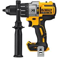 DEWALT 20V MAX XR Premium 3-Speed Hammerdrill (Bare Tool) from Blain's Farm and Fleet