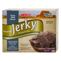 Nesco Gourmet Zesty BBQ Jerky Spice 3-Pack from Blain's Farm and Fleet