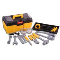 Slice-A-Rific Tool Box & Tool Set from Blain's Farm and Fleet