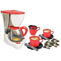 Slice-A-Rific Electronic Coffee Maker Playset from Blain's Farm and Fleet