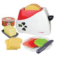 Slice-A-Rific Electronic Toaster Playset from Blain's Farm and Fleet