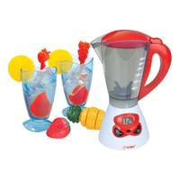 Slice-A-Rific Electronic Blender Playset from Blain's Farm and Fleet