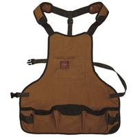 Bucket Boss Duckwear SuperBib Apron from Blain's Farm and Fleet