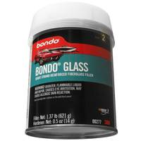 Bondo Glass Reinforced Filler from Blain's Farm and Fleet