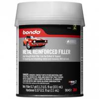 Bondo Metal Reinforced Filler from Blain's Farm and Fleet