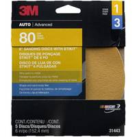3M Stikit Gold Disc from Blain's Farm and Fleet