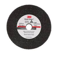 3M Green Corps Cut-Off Wheel from Blain's Farm and Fleet