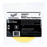 Meguiar's Rotary Foam Polishing Pad from Blain's Farm and Fleet