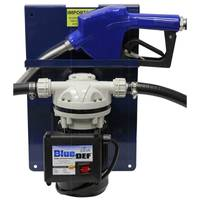 Peak BlueDEF Tote Dispensing System from Blain's Farm and Fleet