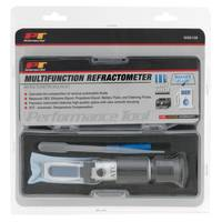 Performance Tool Multifunction Refractometer from Blain's Farm and Fleet