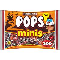 Tootsie Roll Pops Miniatures from Blain's Farm and Fleet