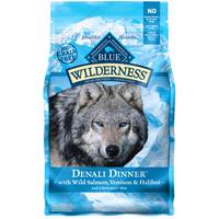 Blue Buffalo Wilderness 4 lb Denali Dinner Dog Food from Blain's Farm and Fleet