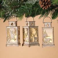 Gerson International Paper Lantern Ornament Assortment from Blain's Farm and Fleet