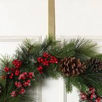 Gerson International Wreath Door Hanger from Blain's Farm and Fleet