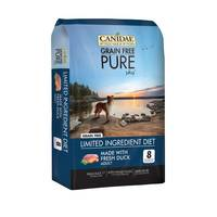 Canidae Grain Free Pure Sky Duck Dog Food from Blain's Farm and Fleet
