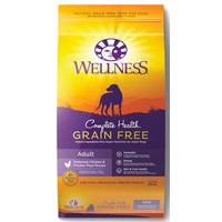 Wellness Grain-Free Chicken Adult Dog Food from Blain's Farm and Fleet