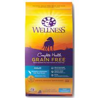 Wellness 24 lb Grain-Free Whitefish & Menhaden Fish Meal Adult Dog Food from Blain's Farm and Fleet