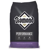 Diamond Performance Dog Food from Blain's Farm and Fleet