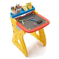 Crayola Play 'N Fold 2-in-1 Art Studio from Blain's Farm and Fleet