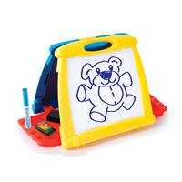 Crayola Art-To-Go Table Easel from Blain's Farm and Fleet