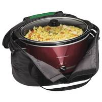 Hamilton Beach Crock Caddy Insulated Bag from Blain's Farm and Fleet