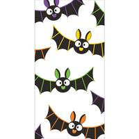 Creative Converting Halloween Bats Swankie from Blain's Farm and Fleet