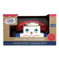 Fisher-Price Classic Chatter Phone from Blain's Farm and Fleet