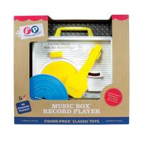 Fisher-Price Record Player from Blain's Farm and Fleet