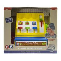 Fisher-Price Cash Register from Blain's Farm and Fleet