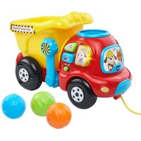 VTech Drop & Go Dump Truck from Blain's Farm and Fleet