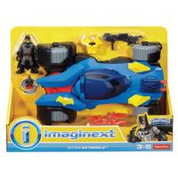 Fisher-Price Imaginext DC Super Friends Batmobile from Blain's Farm and Fleet