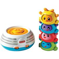 Fisher-Price Bright Beats Build-a-Beat Stacker from Blain's Farm and Fleet