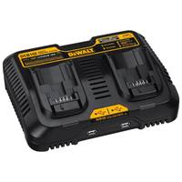 DEWALT Jobsite Charging Station from Blain's Farm and Fleet