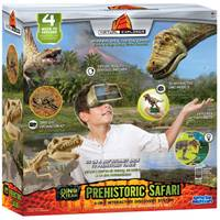 Uncle Milton Prehistoric Safari 4-in-1 Interactive Discovery System from Blain's Farm and Fleet