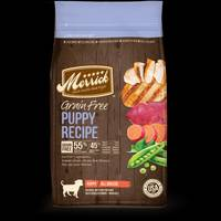 Merrick 4 lb Grain Free Chicken Puppy Food from Blain's Farm and Fleet