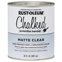 Rust-Oleum Tint Chalked Protective Topcoat Paint from Blain's Farm and Fleet