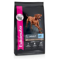 Eukanuba Adult Large Breed Lamb & Rice Formula Dog Food from Blain's Farm and Fleet