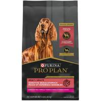Purina Pro Plan Focus Sensitive Skin & Stomach Lamb & Oat Meal Formula Adult Dog Food from Blain's Farm and Fleet