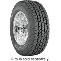 Cooper Tire 265/65R18 T DISC A/T3 OWL from Blain's Farm and Fleet